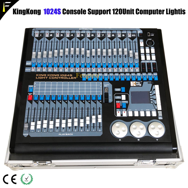 KingKong 1024S