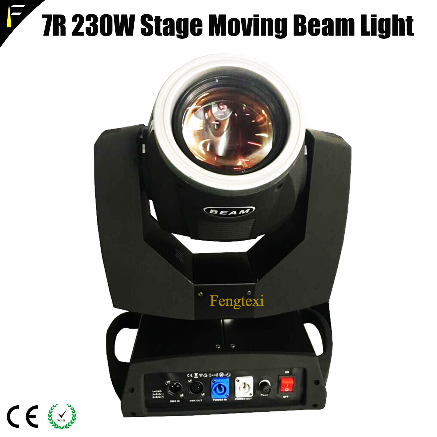 Beam 5R 200W Sharpy