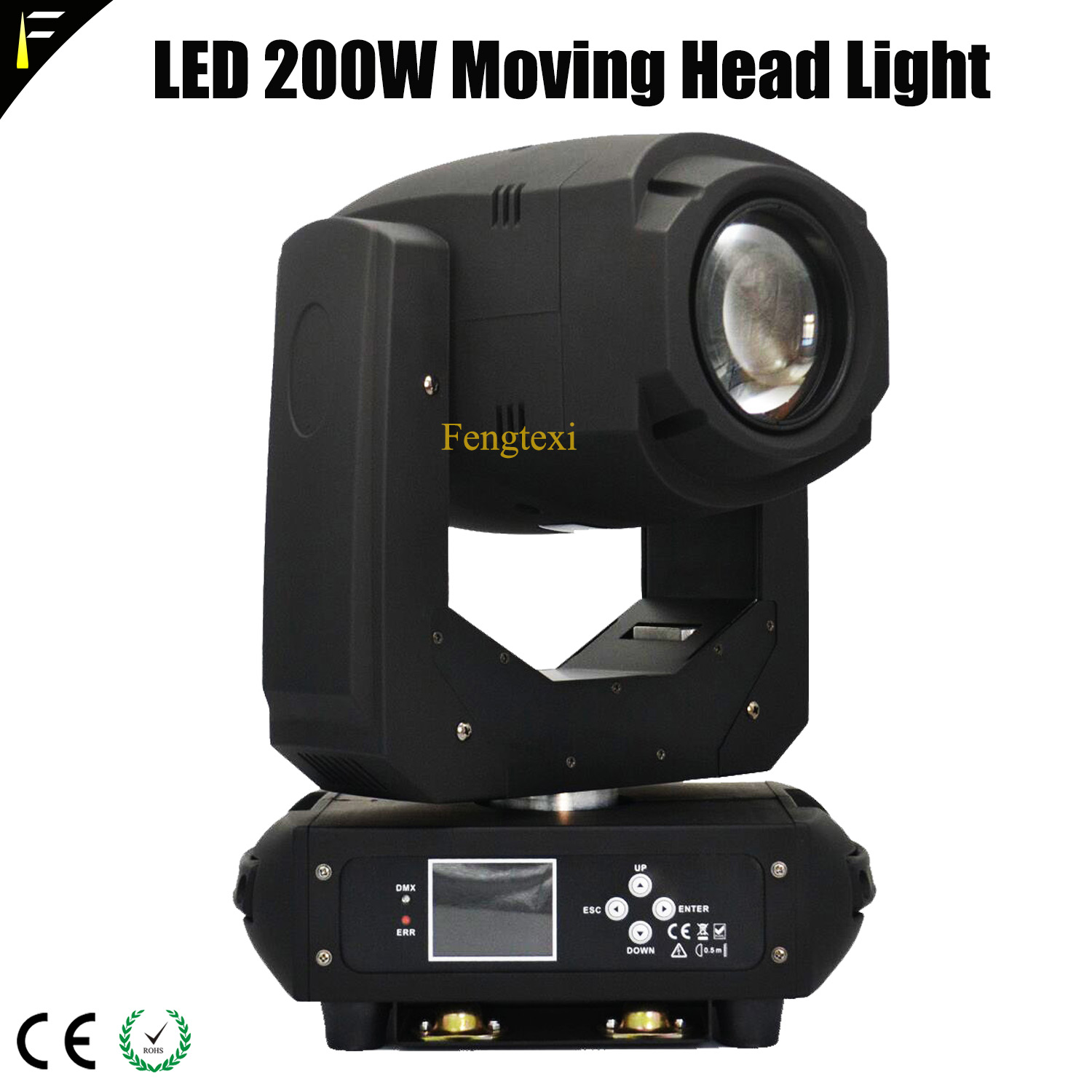 LED 200w Moving Heads Light Spot