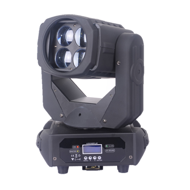 4x25W LED Super Beam Light