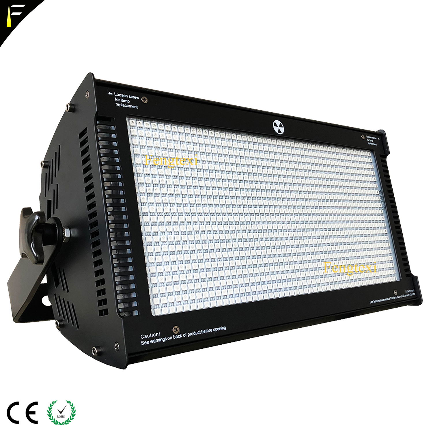 Atomic LED 1000 watt DMX Strobe Light/Stroboscope Lights