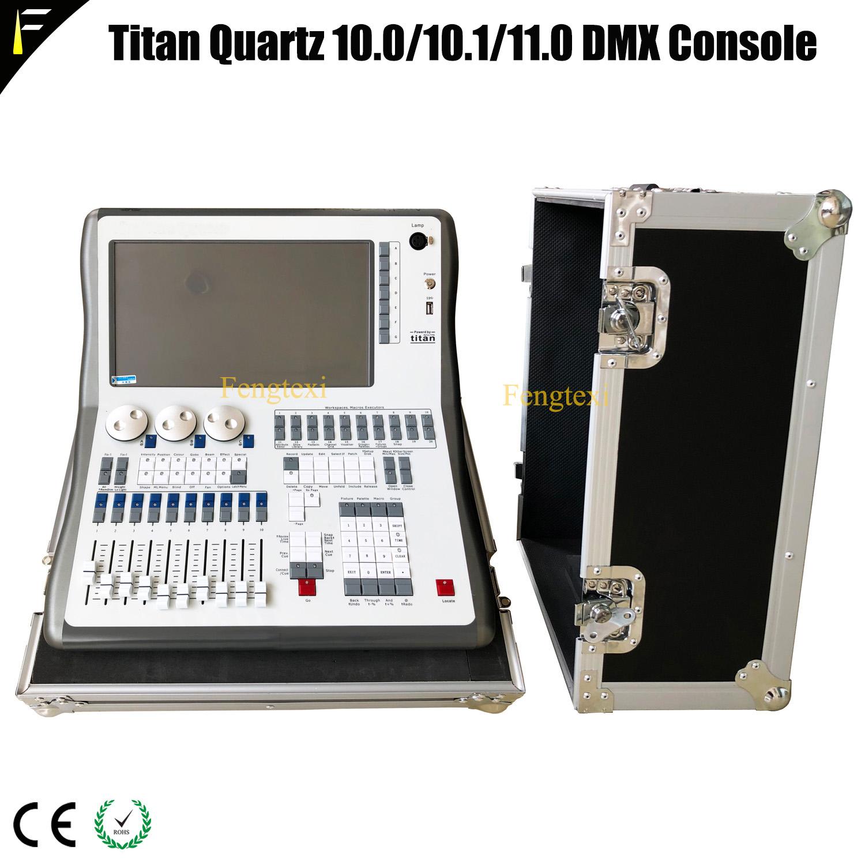 Compact Tiger Touch Titan Quartz 10.1/10.0/9.1 Console Controller