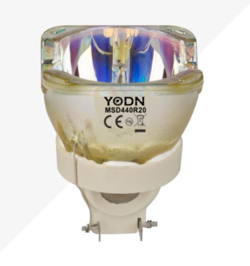 YODN 20R 440W MSD Beam Lamp